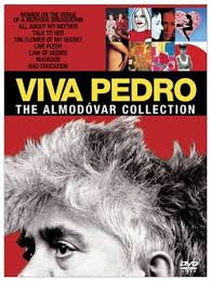 Viva Pedro Special features