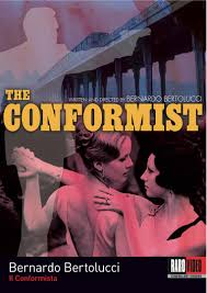 The Conformist = Il conformista