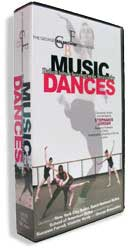 Music dances : Balanchine choreographs Stravinsky