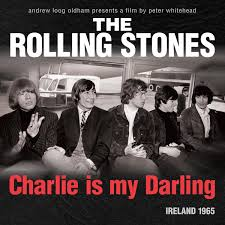 Charlie is my darling : Ireland 1965